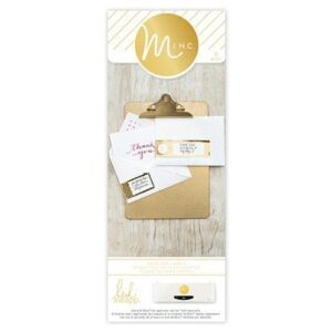 Party - HS - M*INC - Envelope Labels