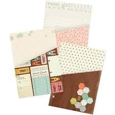 The Reset Girl Pocket Inserts