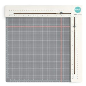 Tool - WR - Laser Square & Mat
