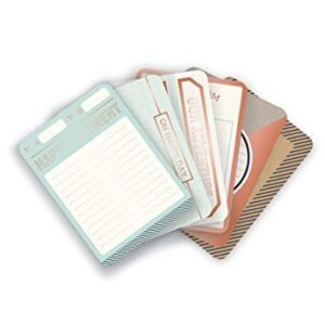 Card Set - WR - Typecast - Basic - Copper Foil