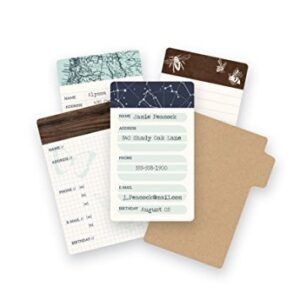 Card Set - WR - Typecast - Mini