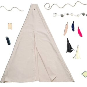 Teepee Kit - WR - CP - Dark