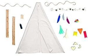 Teepee Kit - WR - CP - Light