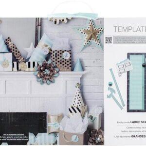 Template Studio - We R - Board Starter Kit