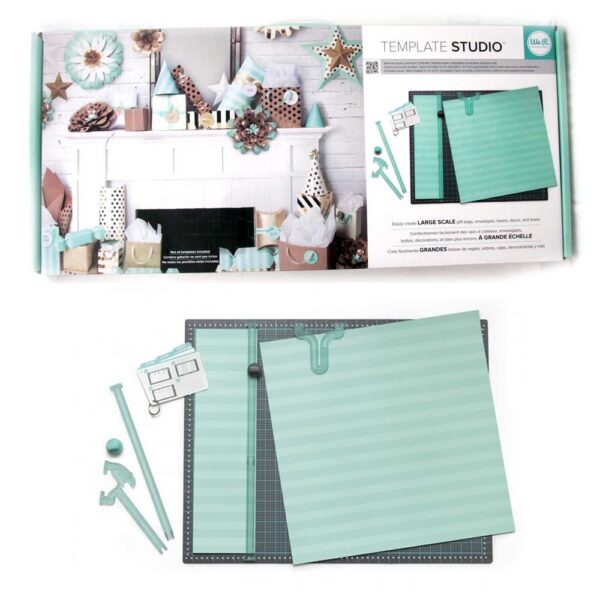 Template Studio - We R - Board Starter Kit