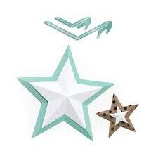 Template Studio - We R - Template - Star