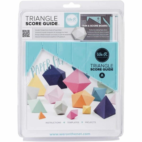 WR WR Triangle Score Guide