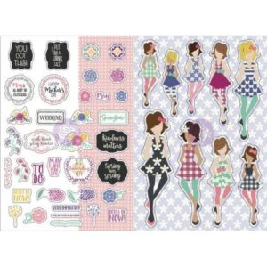 JN Planner Stickers-May