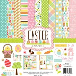 Collection Kit - Easter - P