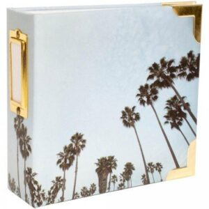Albums - PL - HS - 4 x 4 - Palm Tree - P