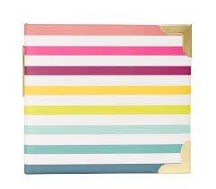 Albums - PL - HS - 4 x 4 - Stripe - P