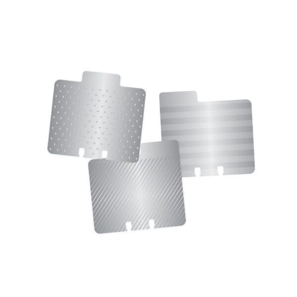 Cards - HS - MemoryDex - Embossed - Metallic - P