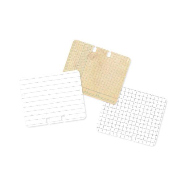 Cards - HS - MemoryDex - Patterned - P