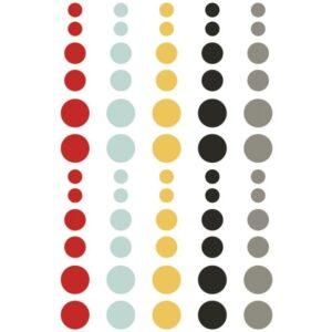 Enamel Dots - Say Cheese III - P