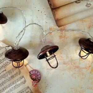 Lanties - Vintage Emporium - P