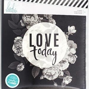 Planners - HS - Memory Planner 2017 - Large - Love Today - P