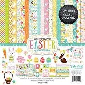 Celebrate Easter Collection Kit - P