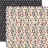 Papel para scrapbooking Echo Park Confetti Dots – P