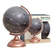 Globes - 1C2 - Globe Gallery - 8in - Constellation - P