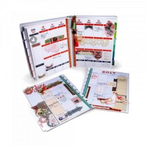 DIY Kit - Planner by David Tutera - P