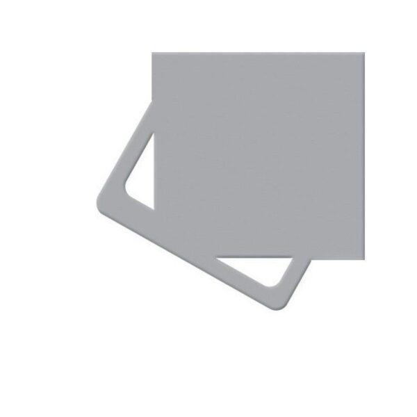 Crop-A-Dile III Main Squeeze Die-Cutting Plate Corner RickRac