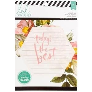 Large Planner - HS - Memory Planner - Journal Paper Pad - P
