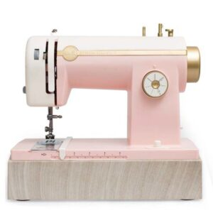 Stitch Happy - Sewing Machine - Pink - P