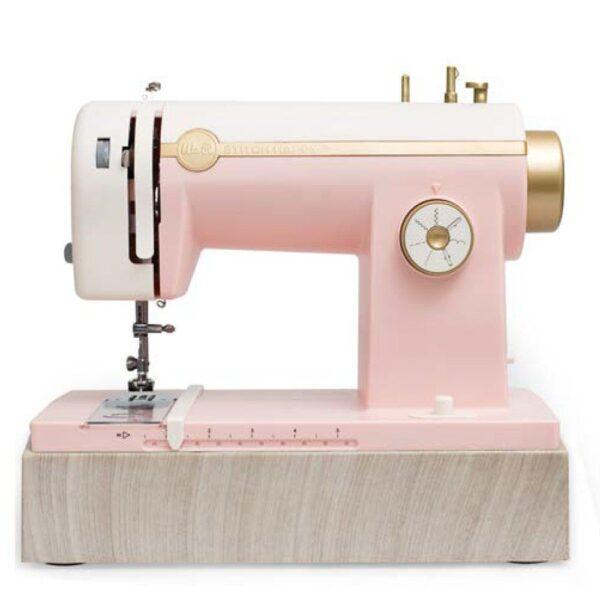 Stitch Happy - Sewing Machine - Pink - P