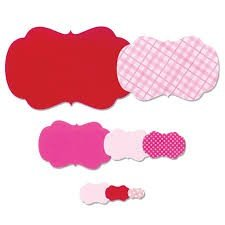 Framelits Die Set 8PK - Lively by Stephanie Barnard - P