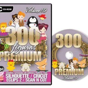 300 Figuras Premium 10