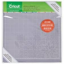 CRICUT CUTTING MAT STRONGGRIP 12X12 x2 - P