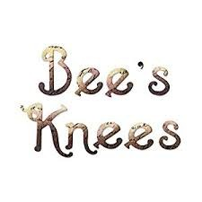 SIZZLITS ALPHABET SETS (9 DIES) - Bees Knees by Rachael Bright - P