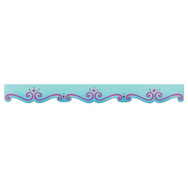 Sizzix Sizzlits Decorative Strip Die - Henna Caravan by Dena Designs - P