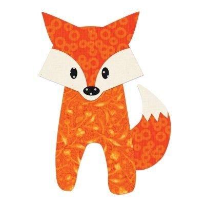 Bigz Die - Fox by Lynda Kanase - P