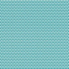 Papel para scrapbooking My Mind`s Eye Teals Triangle - P