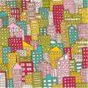 Papel para scrapbooking American Crafts Ida Zipperelli – P