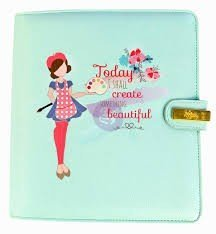Julie Nutting Planner - P