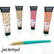 Paint & Paint Kits - JD - Mixed Media - Portrait Paint Kit (6 piece) - P
