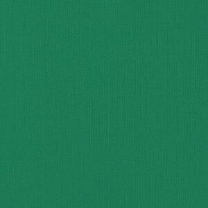 Papel para scrapbooking American Crafts Cardstock Texturizado 12x12 - Evergreen