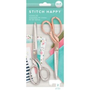 Stitch Happy - Scissors - (2 Piece) - P