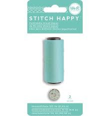 Stitch Happy - Thread Aqua (2 Piece) - P