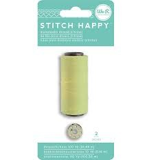 Stitch Happy - Thread Citrine (2 Piece) - P