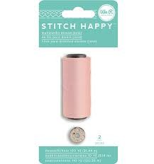 Stitch Happy - Thread Pink (2 Piece) - P