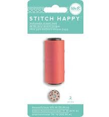 Stitch Happy - Thread Red (2 Piece) - P
