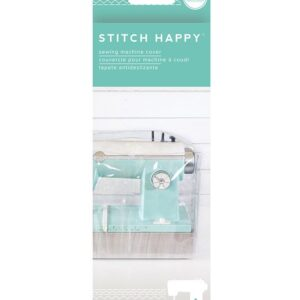 Stitch Happy - Machine Cover - P