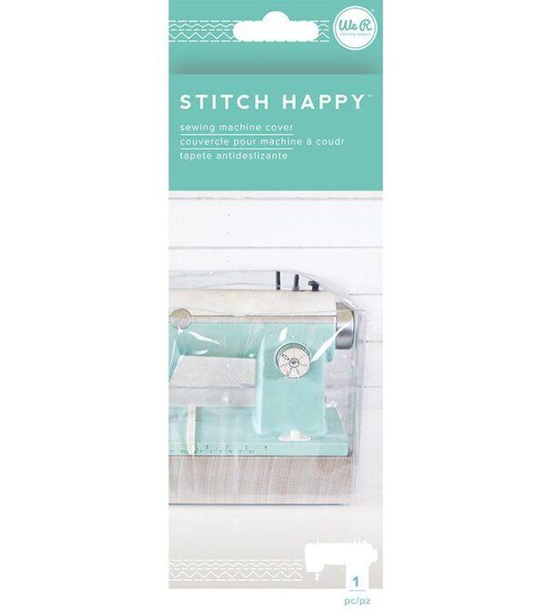 Stitch Happy - Machine Cover - P
