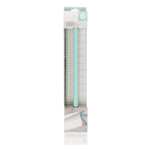 Supreme Ruler - 18 inches - P