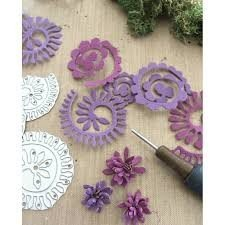 Accessory - Quilling Tool inspired by Tim Holtz - P