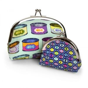 Sizzix Bigz L Die - Coin Purse by Sew Sweetness - P