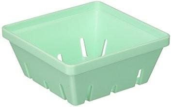 Desktop Storage - CP - Storage - Nesting Berry Containers (2 Piece) - P
